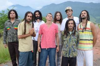 Reggae toma conta do Sesc São João de Meriti