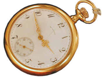 A Short History Of The American Antique Pocket Watch Collectors Weekly