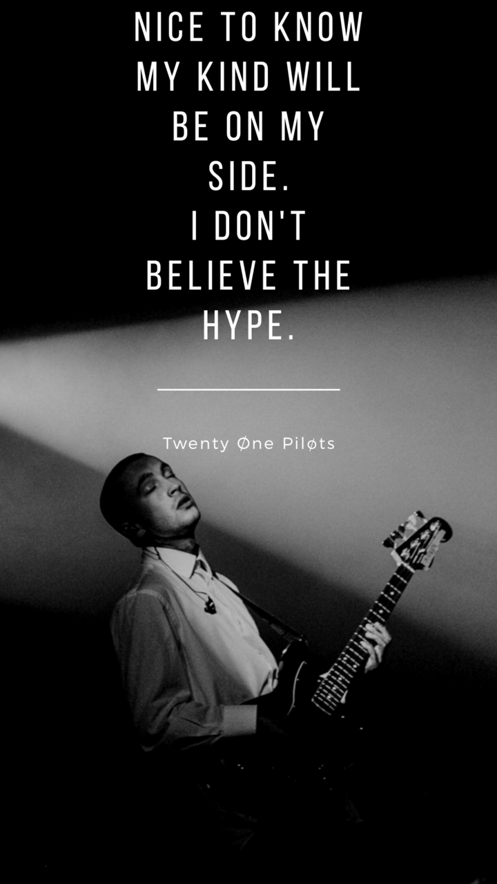 Music Twenty One Pilots Wallpaper And Trench Image 6535942 On