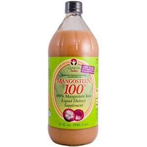 Mangosteen100 Liquid by Genesis