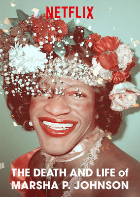 Death and Life of Marsha P. Johnson, The
