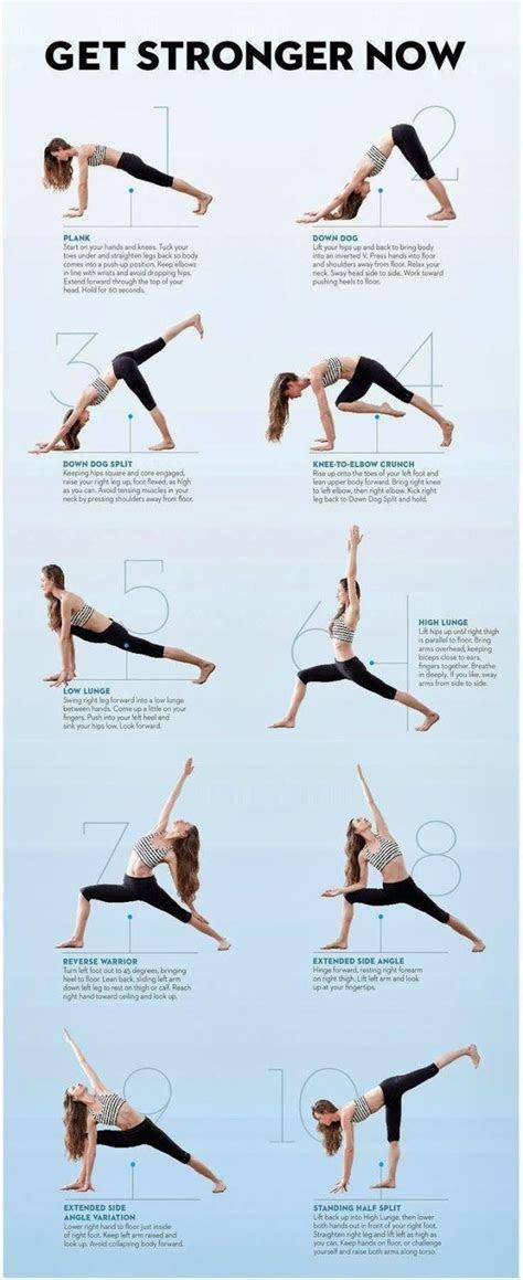 simple yoga poses quotes quotesgram
