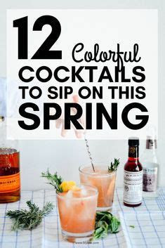 139 Best Signature Wedding Drink Ideas images in 2019