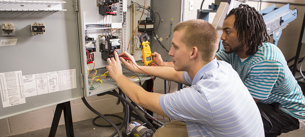 Electrical Systems Technology | Central Georgia Technical ...