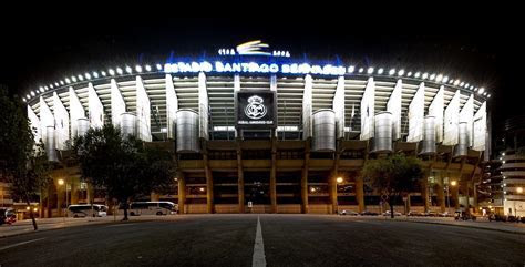 Santiago Bernabeu Wallpapers   Wallpaper Cave