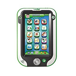 LeapFrog LeapPad Ultra Learning Tablet, Green