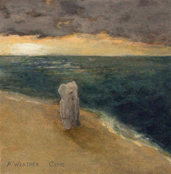 A Weather -- Cove