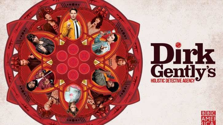 POLL : What did you think of Dirk Gently - Fans of Wet Circles?