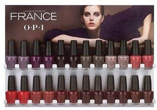 OPI BLOG CONTEST