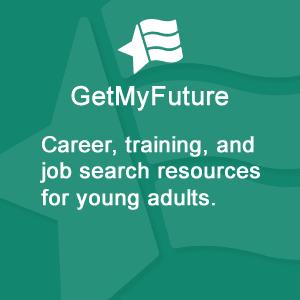 GetMyFuture logo