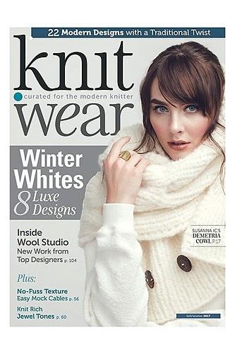 Interweave Knit Fall Winter 2017