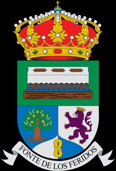 File:Escudo de Fuenteheridos.svg