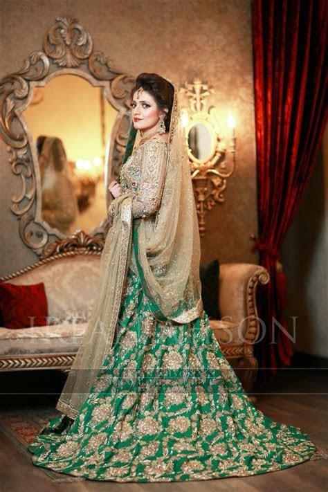 Best 25  Pakistani bridal wear ideas on Pinterest