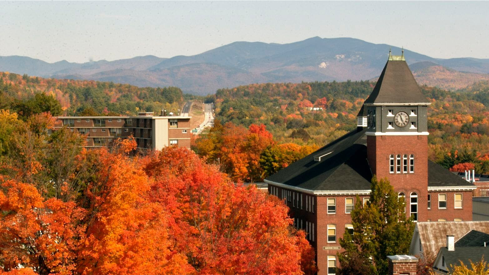 2 Top Value Counseling Master's Degrees in New Hampshire