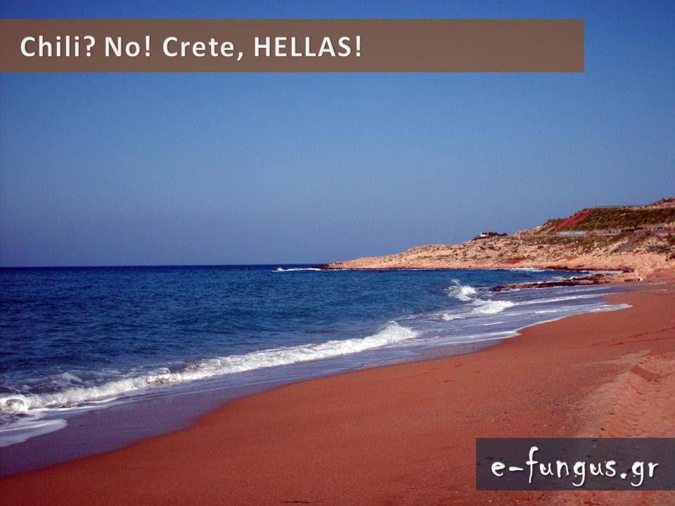 tilestwra.gr : 183 Υπάρχει Παράδεισος στη γη; ΥΠΑΡΧΕΙ και βρίσκεται φυσικά στην Ελλάδα! Δείτε τον...