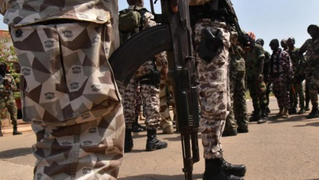 """Résultat de recherche d'images pour """"En Côte d'Ivoire : minuterie Mardi 17 janvier 2017."""""""