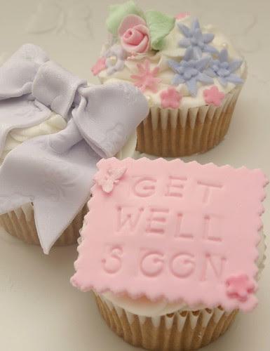 Get Well Soon Gillian!