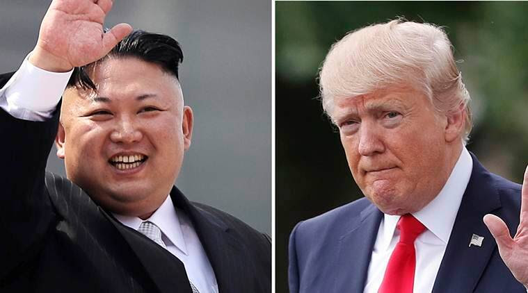 US imposes more North Korea sanctions