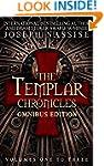 Templar Chronicles Omnibus: Vol. 1-3