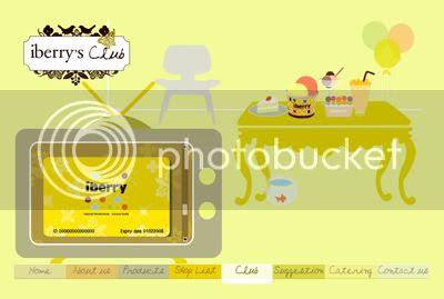 iberry 4