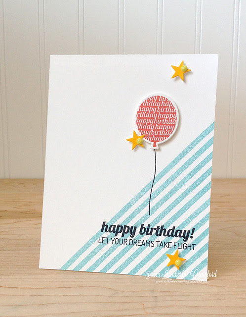happy birthday Lil Inker Designs by Kimberly Crawford