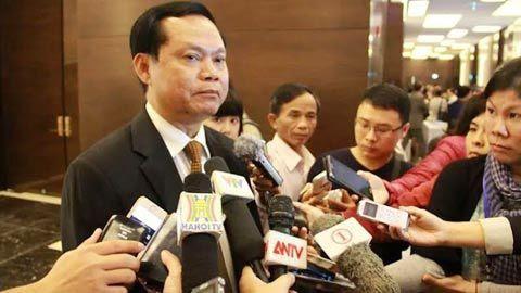 Huỳnh Phong Tranh, Thanh tra Chính phủ, Tổng thanh tra Chính phủ, Thanh tra Bộ Nội vụ