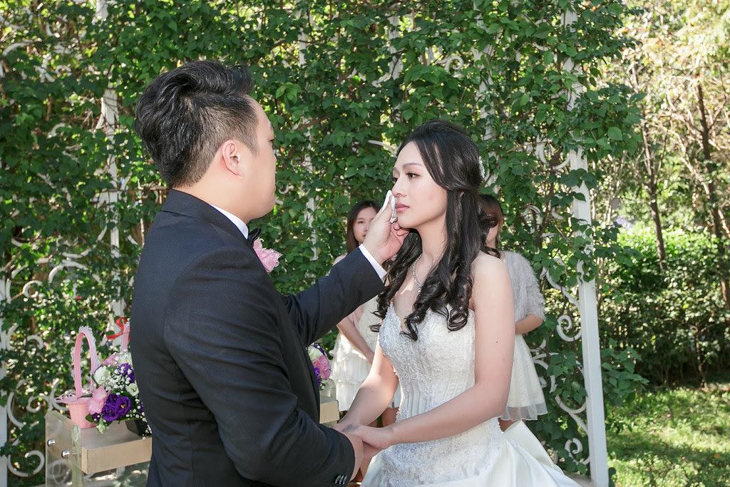 林皇宮花園婚禮紀錄