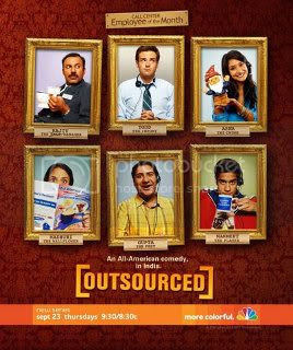 Outsourced: Season 1