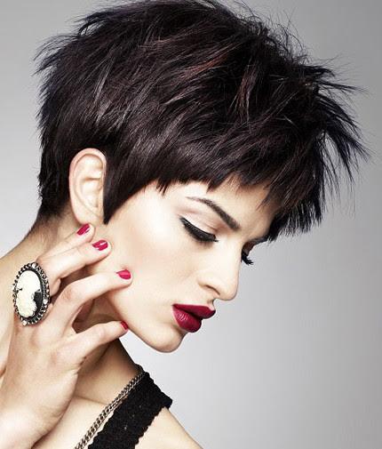 10 tagli di capelli autunno inverno 2016 2016 Glamour - tagli di capelli corti autunno inverno 2016
