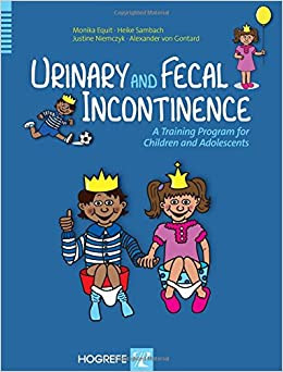 Urinary and Fecal Incontinence: A Training Program for ...