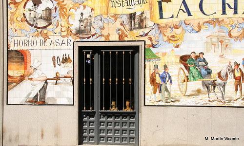 Madrid, un paseo por los barrios bajos