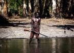 Абориген проти хижака