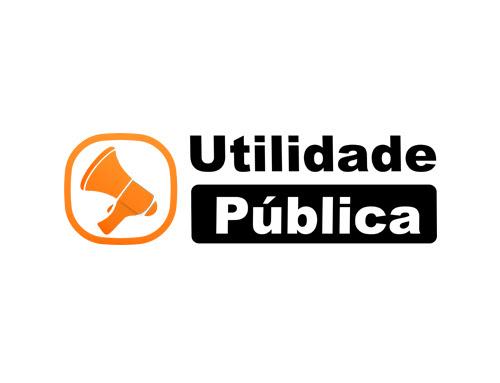 Resultado de imagem para utilidade pública