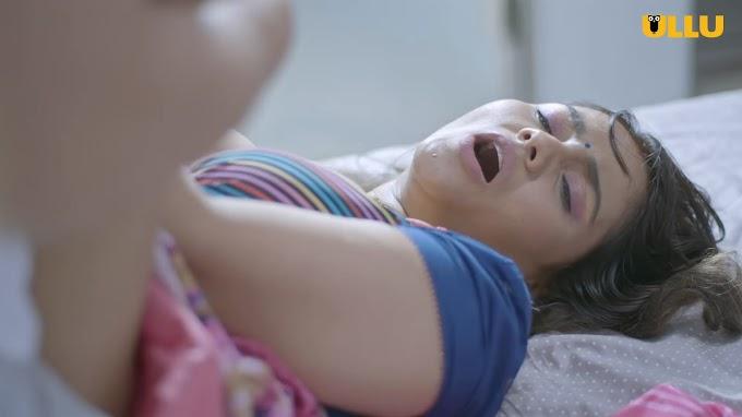 Jinnie Jaaz sexy scene - Charmsukh Ep 23 (2021) HD 720p