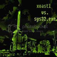 xoastl vs sys32.exe