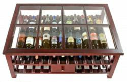 Wine Rack Retailer Always Looking For New Ways For Customers To