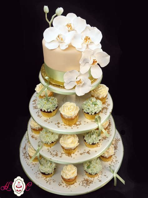 Wedding Cakes in Marietta, Parkersburg & More   Heavenly