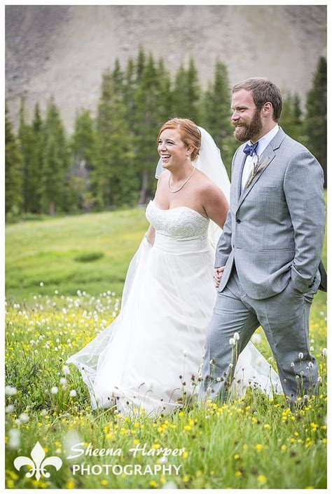 Arapahoe Basin Wedding Photographers