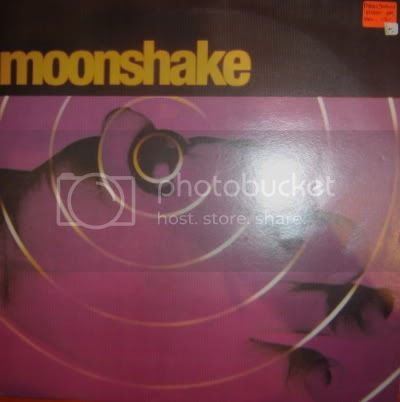 Moonshake First EP