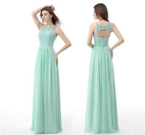 Mint Green Bridesmaid Dresses   Wedding and Bridal Inspiration