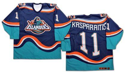 New York Islanders 95-96 jersey, New York Islanders 95-96 jersey