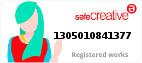 Safe Creative #1305010841377