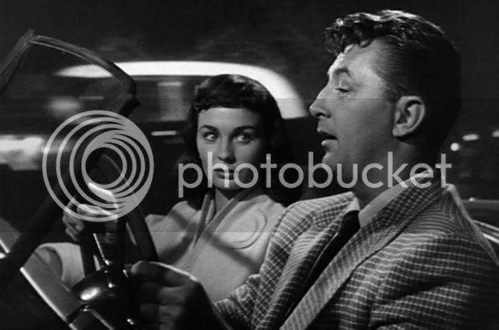 'Angel Face' (1952), de Otto Preminger