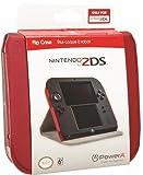 Nintendo Licensed Flip Cover Case (Nintendo 2DS)  任天堂ライセンスフリップカバーケース(任天堂2DS)