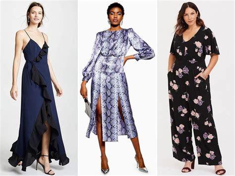 45 Wedding Guest Dresses for Spring 2019