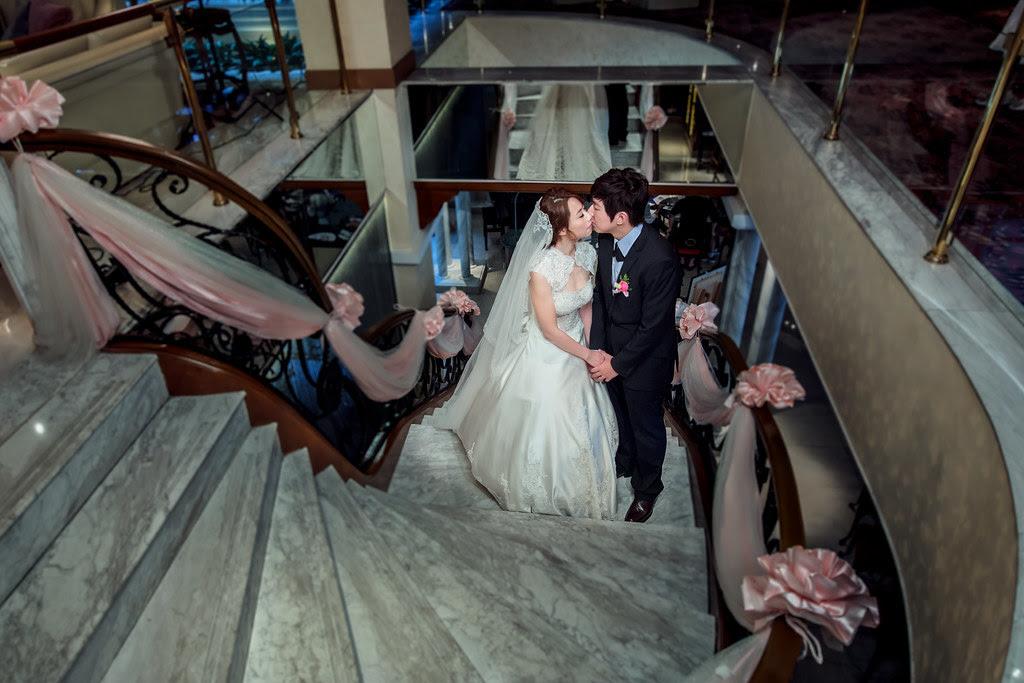 歐華酒店婚攝100