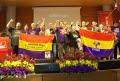 Entrega de los V 'Premios 14 de abril' otorgados por Izquierda Unida de Rivas Vaciamadrid