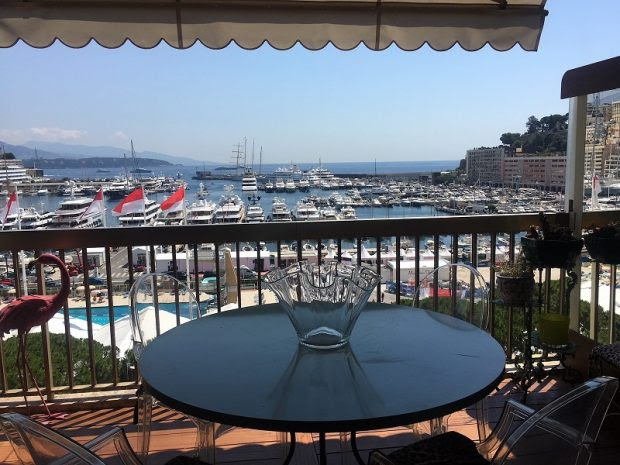 Port Hercules: An Exclusive Place to Live on the French Riviera