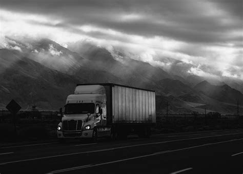 autonomous tech wont displace truckers biased studies