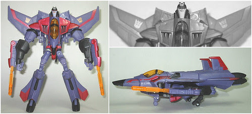 STARSCREAM_TESTSHOT